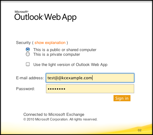 May 25,  · The Outlook Web Access (OWA) administration tool provides web-based UI for all administrator tunable OWA settings. It provides a list of all servers in the domain and allows administration of OWA settings on all Front-end and Back-end servers.